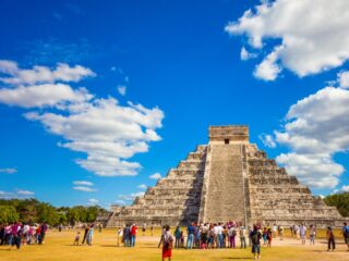 Top 7 Tours Near Cancun In The Mexican Caribbean