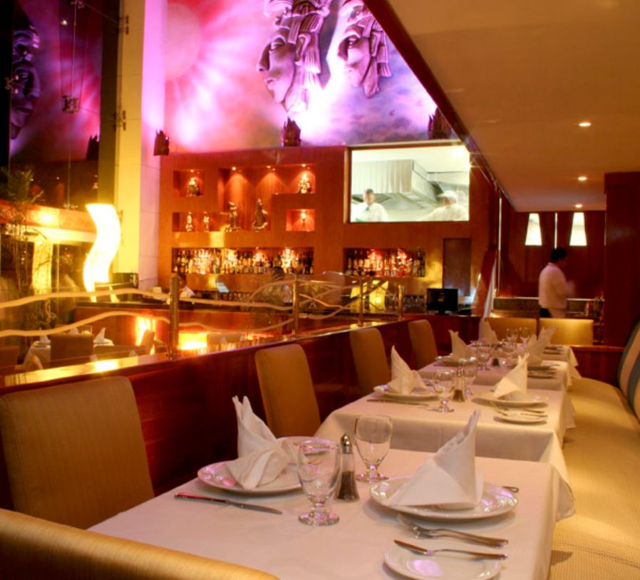 La Habichuela Restaurant