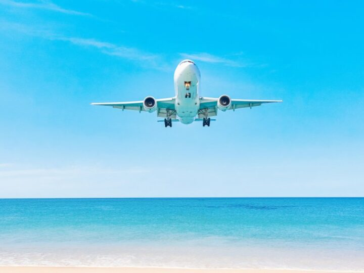 Due to high customer demand, American Airlines has announced that starting this October there will be more direct flights to Cancun from Austin, Texas.