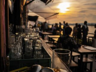 Two Bars Shut Down In Tulum For Serving Tourists During Restricted Hours
