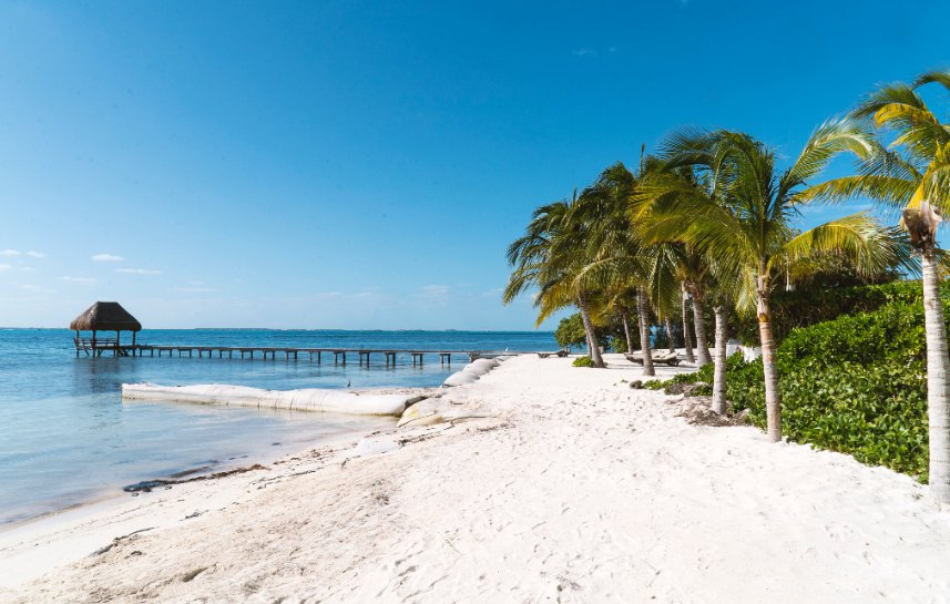 More luxury resorts are coming soon to Cancun and the Riviera Maya, confirmed hospitality company Tafer this week. The project, which is expected to cost the company $240 million, will double the number of its hotel rooms in Mexico to over 8,000.