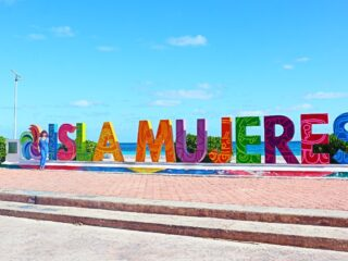 Isla Mujeres is a popular day trip location for travelers visiting Cancun. This small but mighty island has laid back vibes, brilliant turquoise waters, some of the most beautiful coral reefs in the world and so much heart that you'll never want to leave. Here are 6 charming accommodations in Isla Mujeres to consider for your next trip.