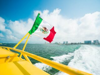 Also known as Canícula, The hottest days of the year are right around the corner for Quintana Roo. Here's what to expect and some helpful ways to beat the heat!