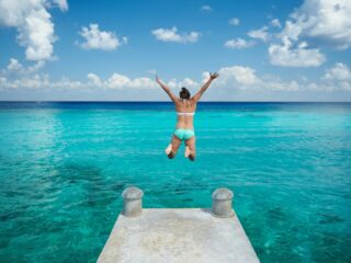 The Mexican Caribbean has some of the most breathtaking beaches in the world. The pristine white sand and turquoise waters have given these shorelines something to brag about. Here are 5 exciting water excursions to enjoy in the glorious waters of Isla Mujeres.