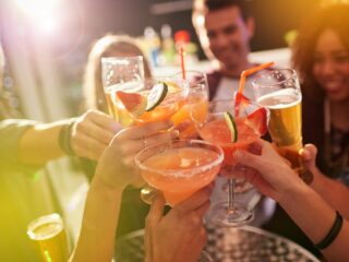 After a nice long day soaking up the Mexican Caribbean sun on the laid back beaches of Tulum, what better way to switch up the vibes to get your party on then by visiting one of the best bars or nightclubs in the area? Here are 5 upbeat and well loved places to party in Tulum for you and your friends to check out - with a couple of helpful tips along the way.