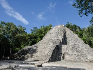 After being closed due to a Covid-19 exposure, The Coba Archaeological Zone re-opened once again on August 15th .