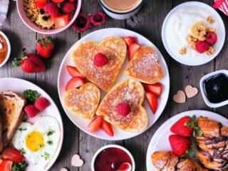 Cancun is notorious for the late nights followed by late starts to your mornings - so naturally, there are some pretty epic spots to indulge in a much needed brunch to get yourself going for another day of fun in the sun. Here are 5 brunch spots not located in your resort for you and your group to try out.