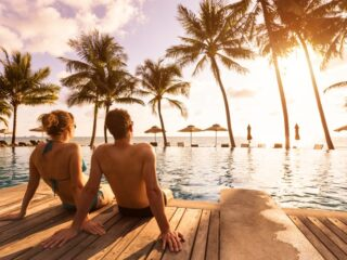 Going on vacation with your special someone is always super fun and exciting! Add in a proposal and you've got a recipe for potentially one of the most magical vacations of your life. You've picked your perfect person, an incredibly beautiful and romantic vacation destination and now all you need is a spot to 'pop that big question' - Here are 6 picture perfect proposal spots in the Mexican Caribbean to consider.
