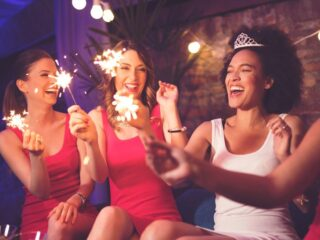 Cancun's a great option for a bachelorette. Maybe you want to party into the night in high-energy clubs, drinking cocktails until the early hours, and making fantastic memories with your friends. Or perhaps you want a bachelorette with a focus on relaxation and gourmet dining experiences. Or even an all-action experience that will take you out of your comfort zone. Whatever you choose, there are plenty of options in Cancun. Treat you and your gal pals to a girls' trip to remember in Cancun - the best vacation destination. After all, you only get married once! Here are some favorite places that will accommodate your most special of vacations.