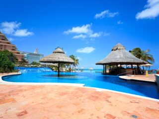 Cancun Moves To Low Risk Green Zone As Cases Decline Rapidly