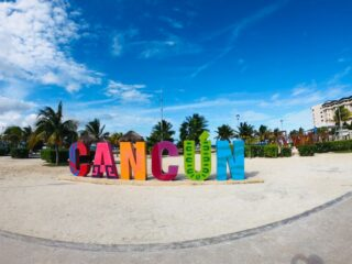Last month Cancun shattered visitor records for September. Even pre-pandemic numbers were broken which is a great sign for travelers and the tourism industry.