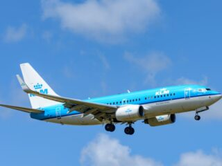 The countdown for KLM Royal Dutch Airlines new flight schedule from Amsterdam to Cancun is officially on.
